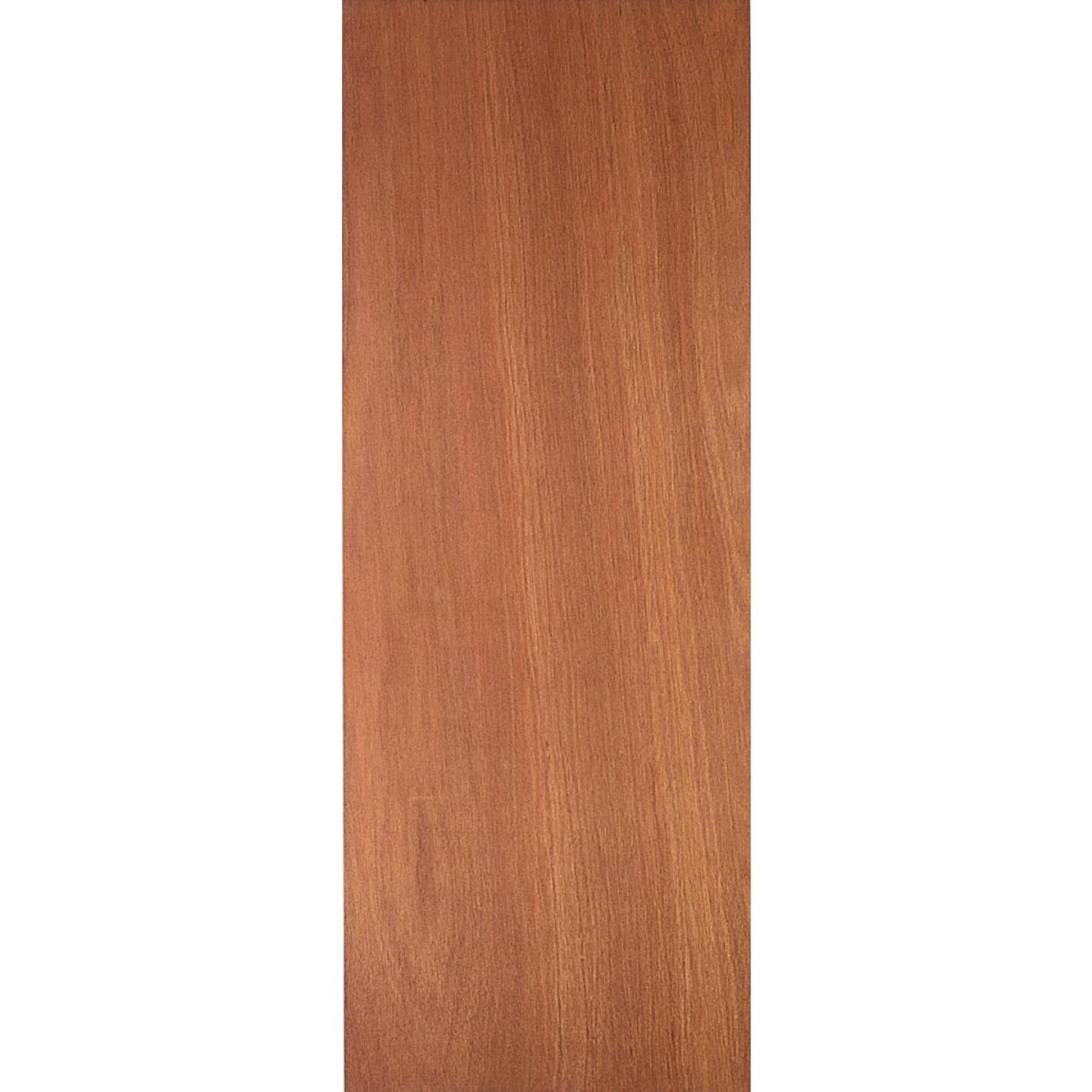 Masonite 28 In. W. x 80 In. H. Lauan Wood Interior Hollow Core Door Slab Image 1