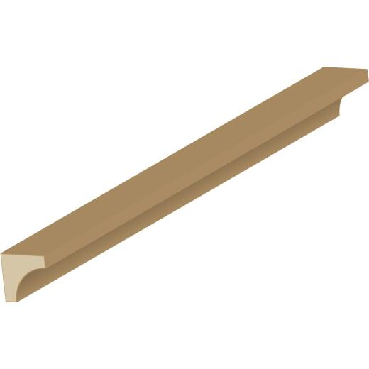 Cedar Creek WM100 11/16 In. x 11/16 In. x 8 Ft. Hemlock Fir Cove Molding