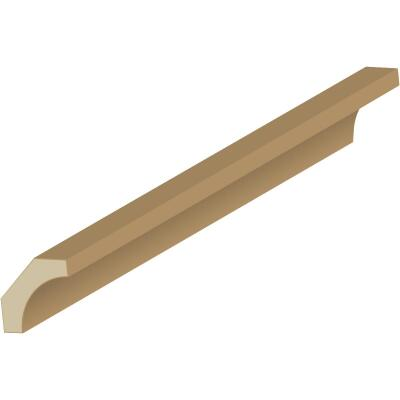 Cedar Creek WM85 9/16 In. x 1-5/8 In. x 8 Ft. Pine Cove Molding