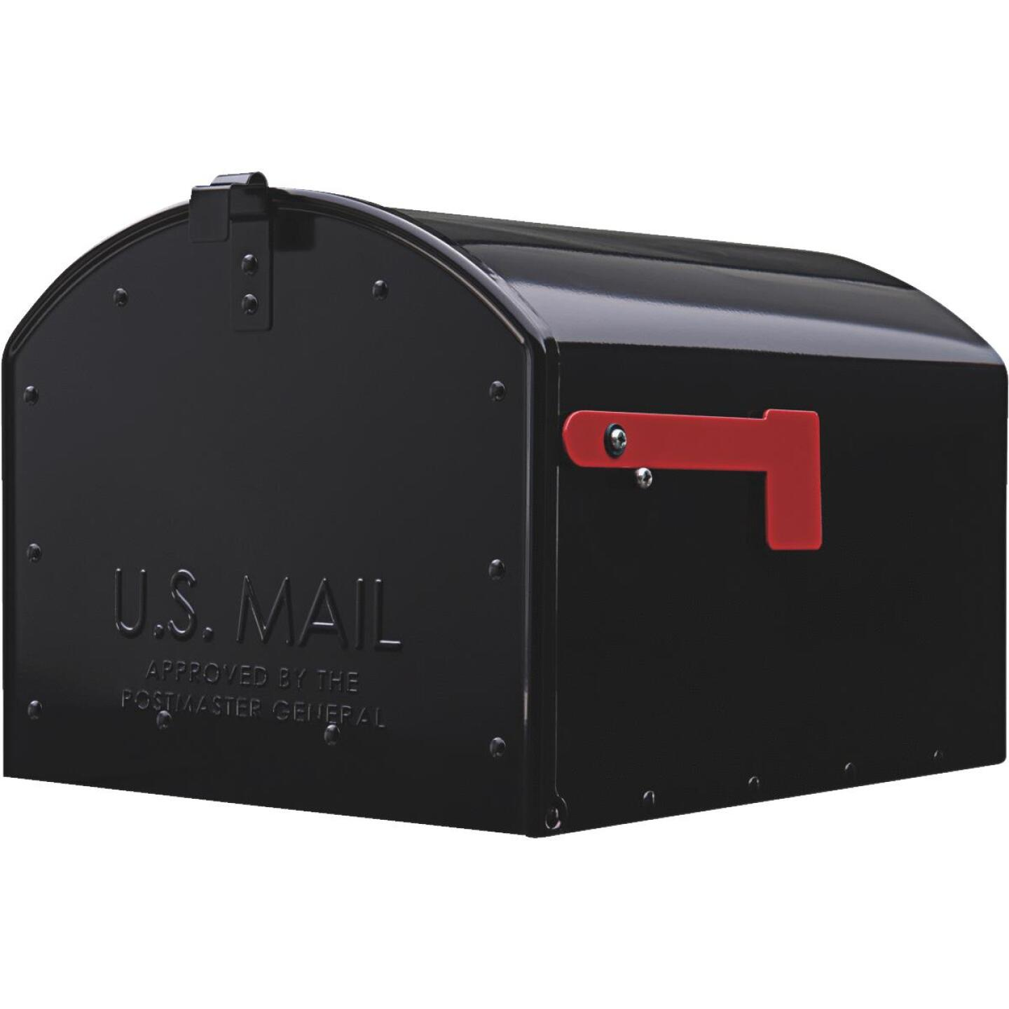 Gibraltar T4 Storehouse Extra Large Parcel Post Mount Mailbox Image 1