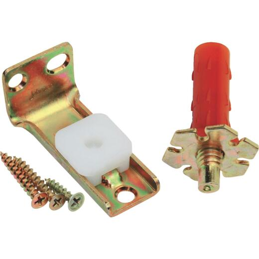Johnson Hardware Universal Pivot Set