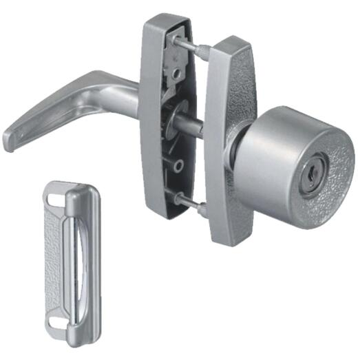 National Keyed Knob Latch