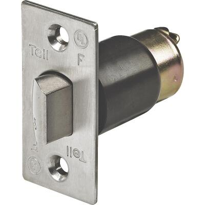 Tell 2-3/8 In. Privacy/Passage Commercial Latch
