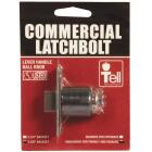 Tell 2-3/8 In. Privacy/Passage Commercial Latch Image 2
