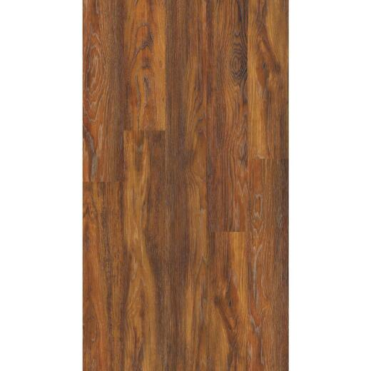 Array Aviator Blazing Skies 6 In. W x 48 In. L Vinyl Floor Plank (27.58 Sq. Ft./Case)