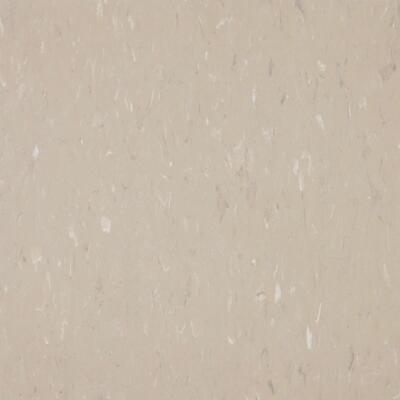 Congoleum Alternatives Warm Stone 12 In. x 12 In. VCT Vinyl Floor Tile (45 Sq. Ft./Box)