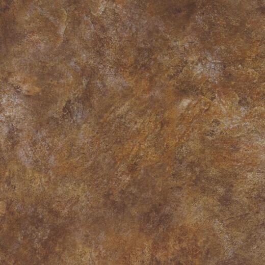Mohawk Ovations Clay 14 In. Square DuraCeramic Floor Tile
