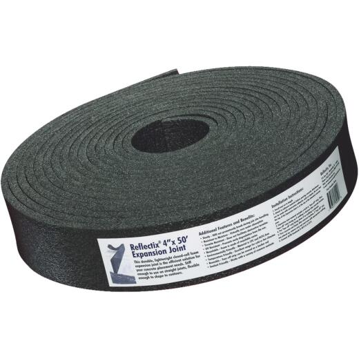 """Reflectix Expansion Joint, 6"""" x 50'"""