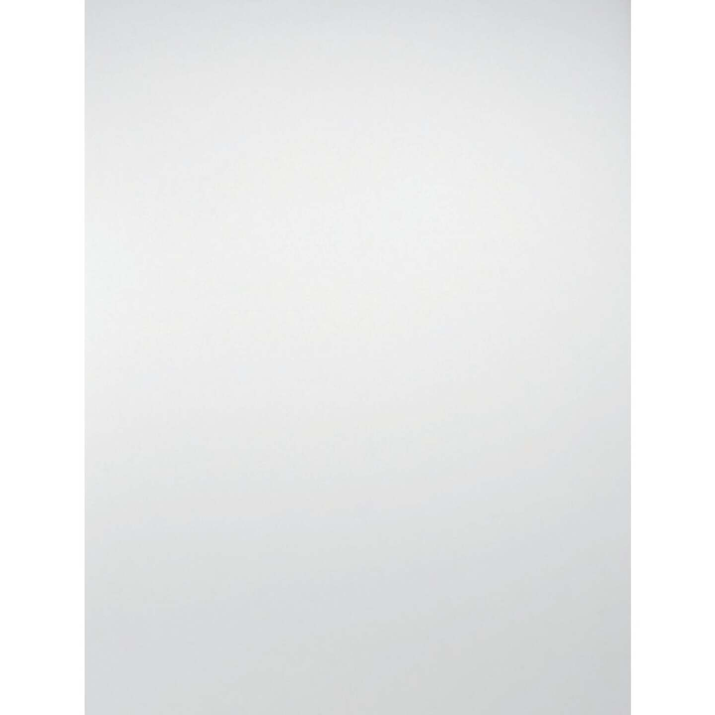 Erias Home Design 30 In. W. x 36 In. H. Frameless Polished Edge Wall Mirror Image 2