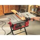 SKILSAW 15-Amp 10 In. Table Saw with Folding Stand Image 2