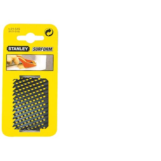 Stanley Shaver 2-1/2 In. Surform Blade