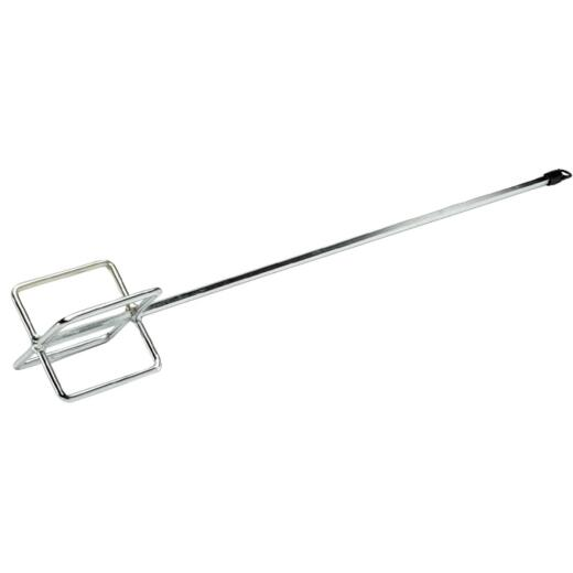QLT Drywall & Paint Steel 30 In. Mud Mixer