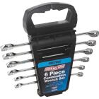 Channellock Metric 12-Point Combination Wrench Set (6-Piece) Image 1
