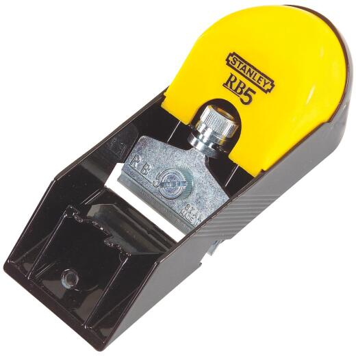 Stanley RB5 6 In. Mini Block Plane with 2 In. Cutter