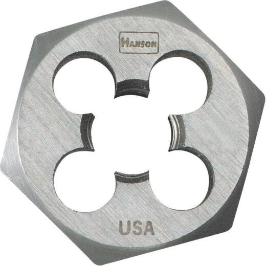 Irwin Hanson 10 mm - 1.5 Metric Hex Die