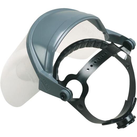 Safety Works Face Shield Visor