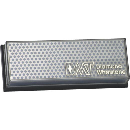 Diamond Machine Tech 6 In. Diamond Whetstone Coarse Diamond Stone