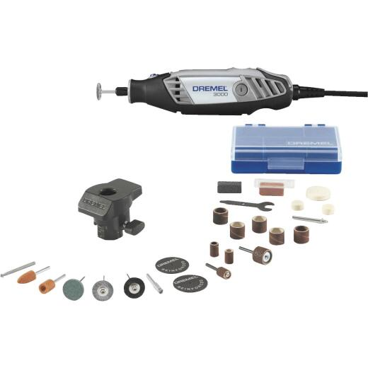 Dremel 120-Volt 1.2-Amp Variable Speed Electric Rotary Tool Kit