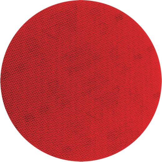 Diablo SandNet 5 In. 80 Grit Reusable Sanding Disc with Connection Pad (50-Pack)
