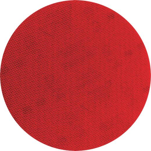 Diablo SandNet 5 In. 320 Grit Reusable Sanding Disc with Connection Pad (50-Pack)