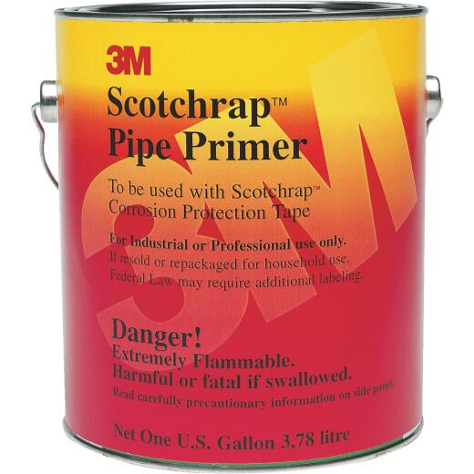 3M Scotchrap 1 Gal. Black Pipe and Fitting Primer