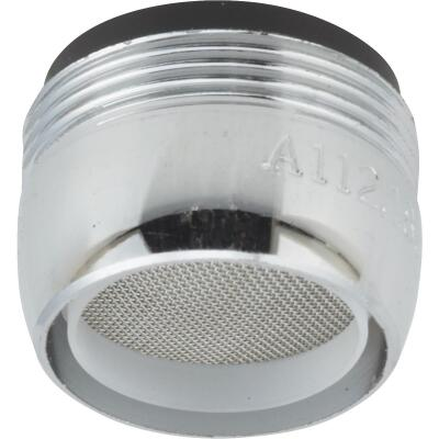 Do it 2.0 GPM Low Lead Water Saver Aerator, 13/16 In. Male