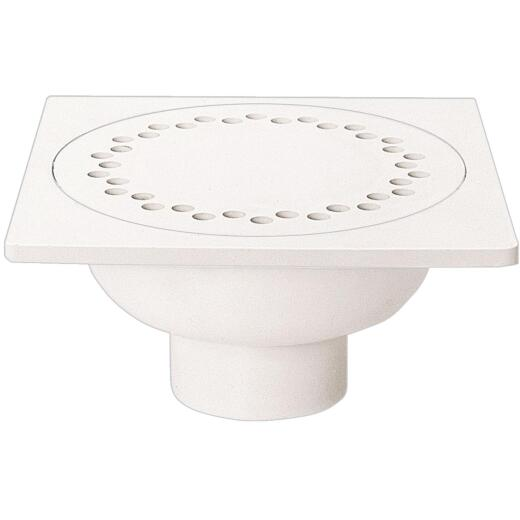 Sioux Chief 9 In. x 3 In. PVC Sewer and Drain Bell Trap