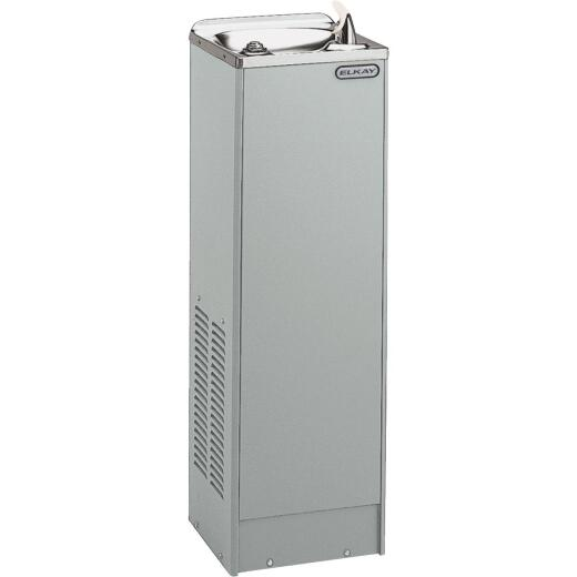 Elkay Space-Ette Commercial 10 Gal. Floor Standing Water Cooler