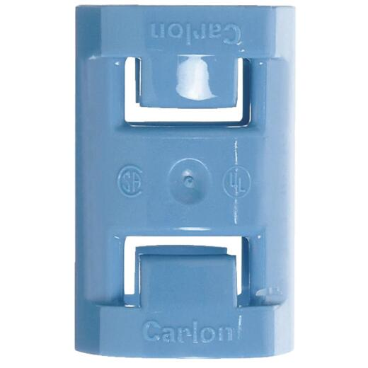 Carlon 3/4 In. ENT Flexible Quick-Connect Coupling