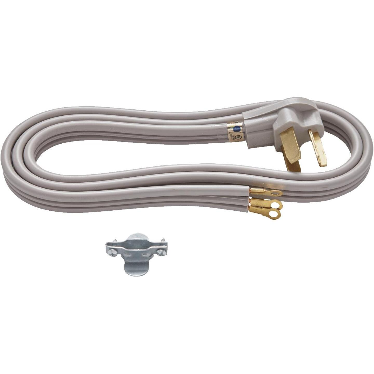 Do it Best 6 Ft. 10/3 30A Dryer Cord Image 2