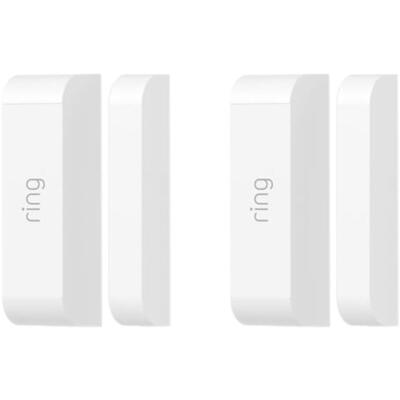 Ring Wireless Indoor White Alarm Contact Sensor (2-Pack)