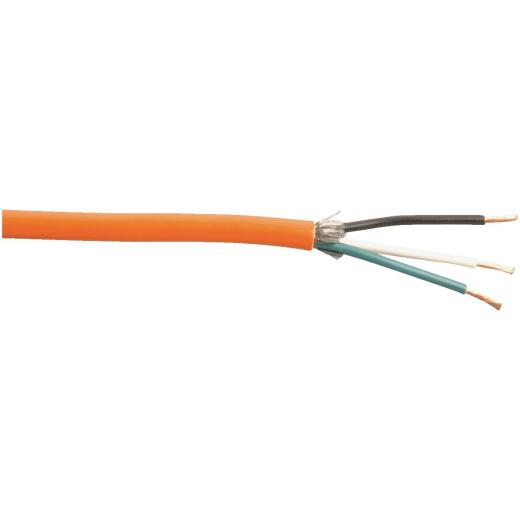 Coleman Cable 250 Ft. 14/3 Round Vinyl Service Cord