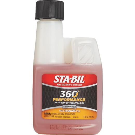 Sta-Bil 4 Fl. Oz. Ethanol Gas Treatment