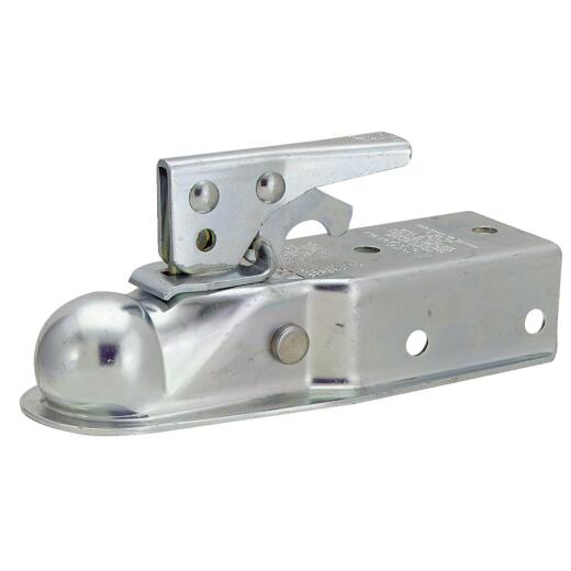 Reese Towpower Dual-Fit Fas-Lok 1-7/8 In. Ball Class I Trailer Coupler