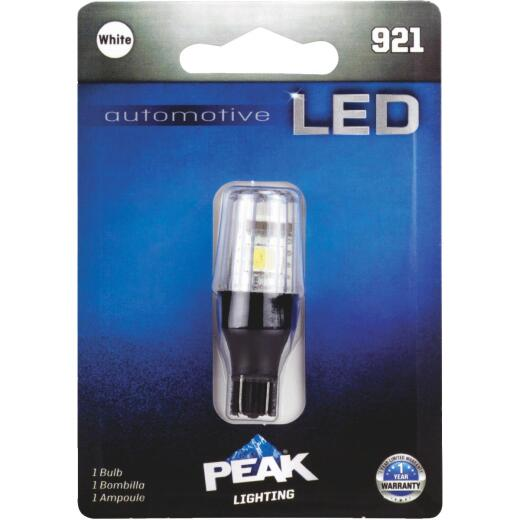 PEAK 921 12V Mini LED Automotive Bulb