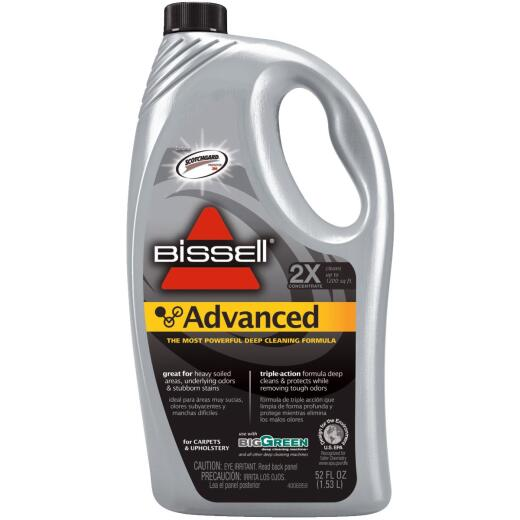 Bissell 52 Oz. Advanced Formula Carpet Cleaner