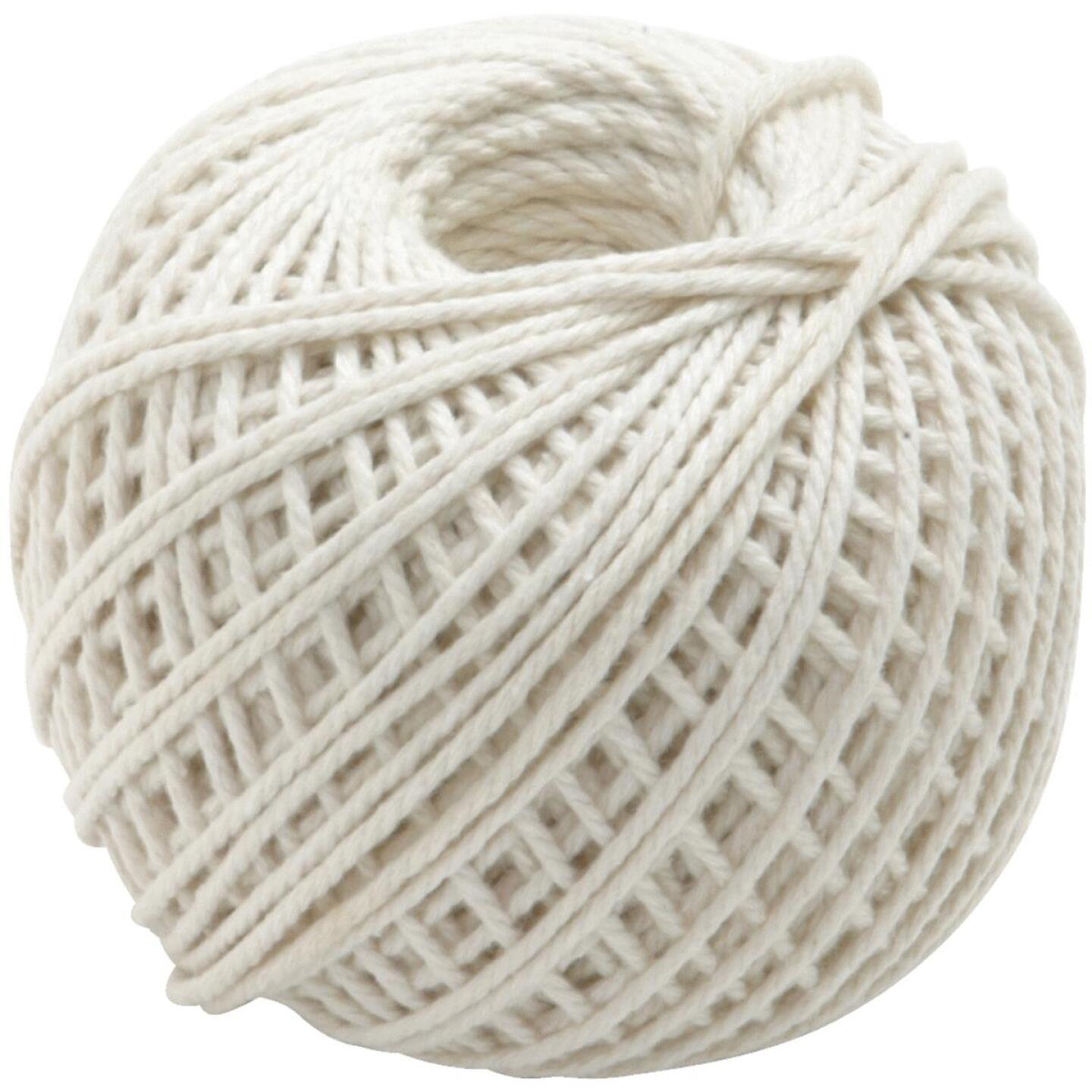 Norpro 100% Cotton Food Safe Twine Image 1