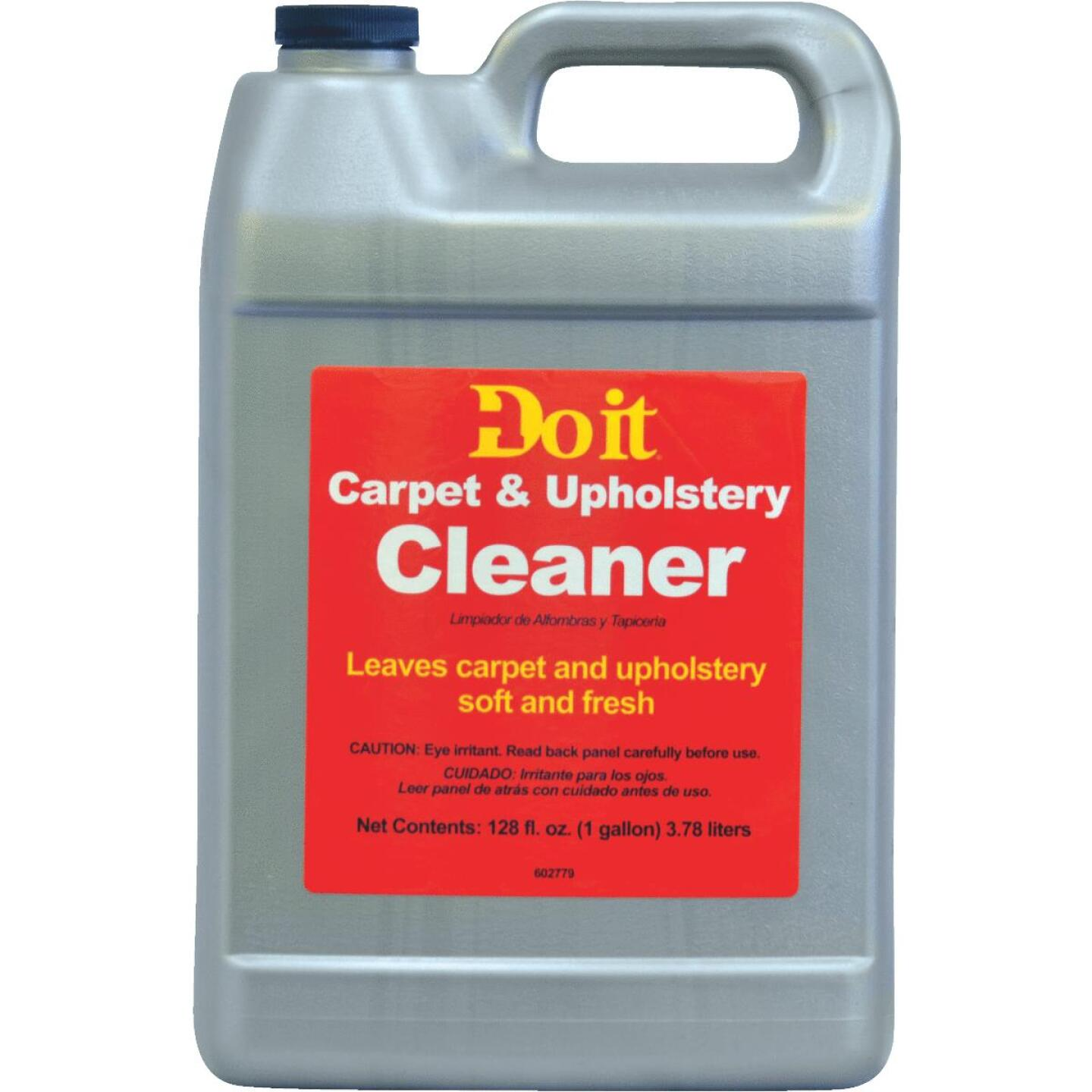 Do it 1 Gal. Carpet and Upholstery Cleaner Image 1