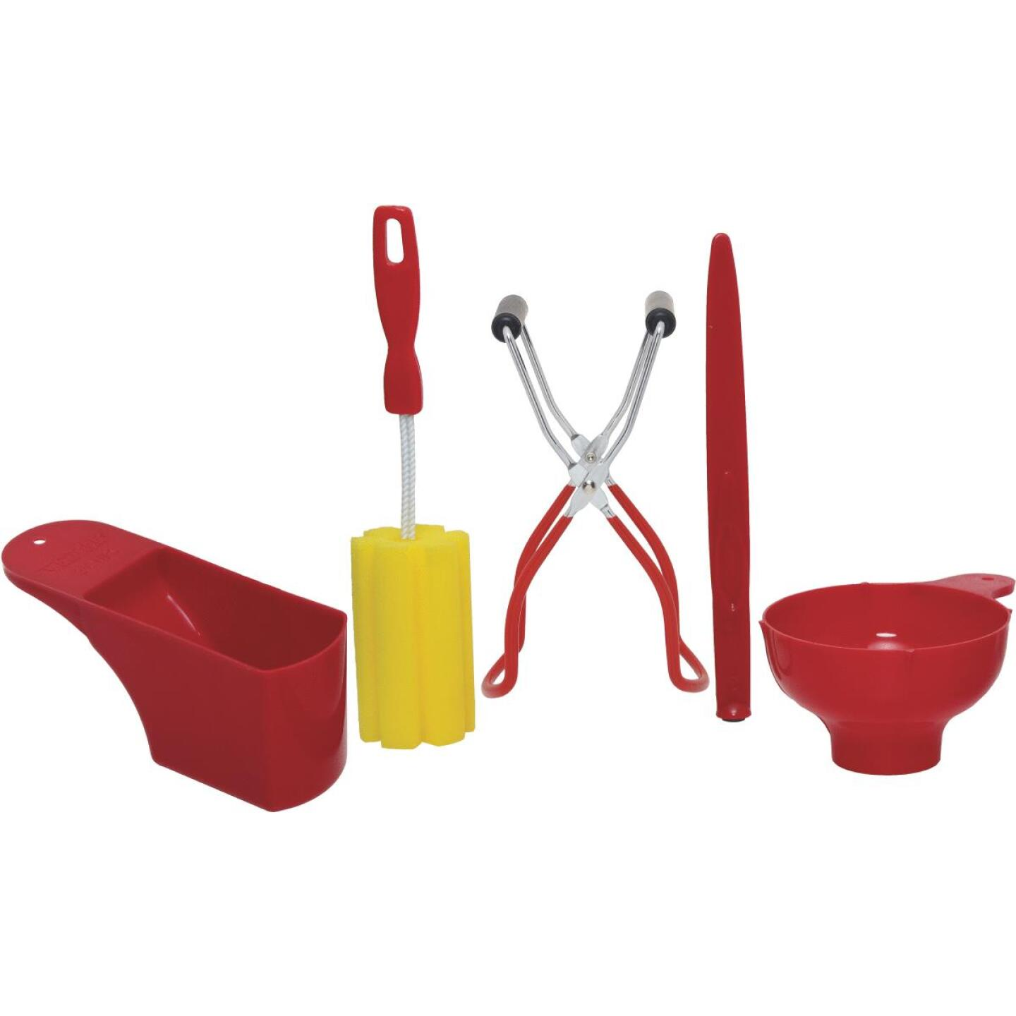 Roots & Branches Canning Utensil Set (5-Piece) Image 1