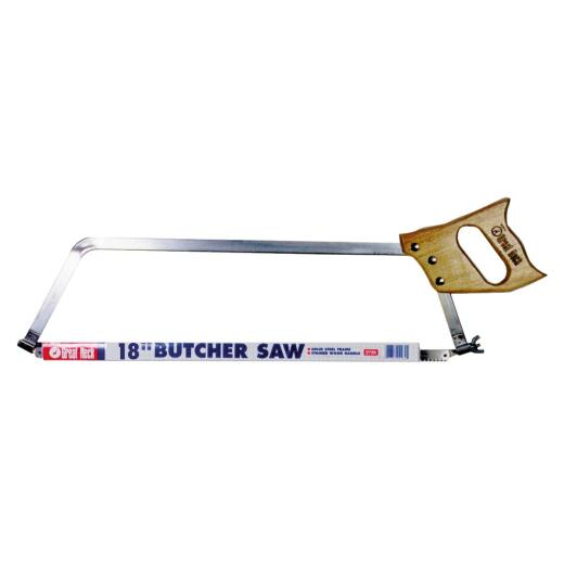 Great Neck 18 In. Butcher Saw