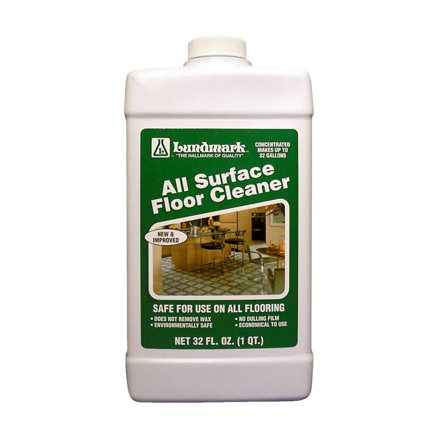 Lundmark 32 Oz. All Surface Floor Cleaner Image 1
