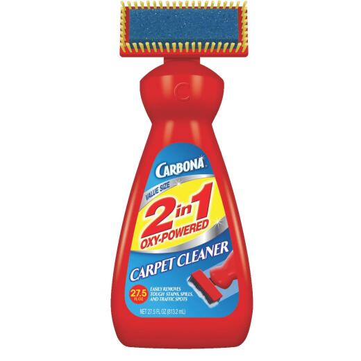 Carbona 27.5 Oz. 2-In-1 Upholstery And Carpet Cleaner