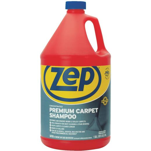 Zep 1 Gal. Commercial Carpet Cleaner