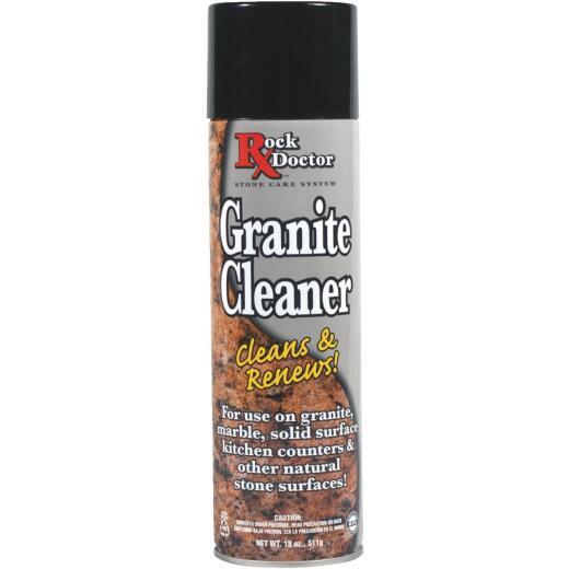 Rock Doctor 18 Oz. Granite Cleaner
