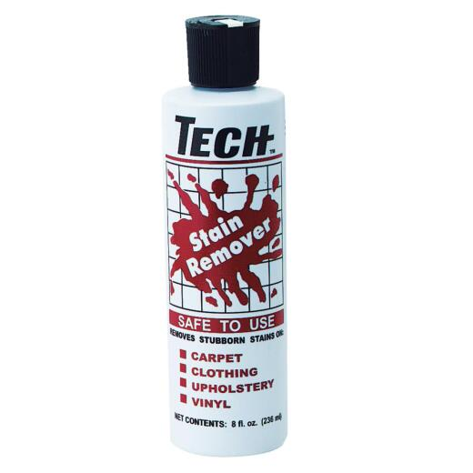 Tech 8 Oz. Stain Remover