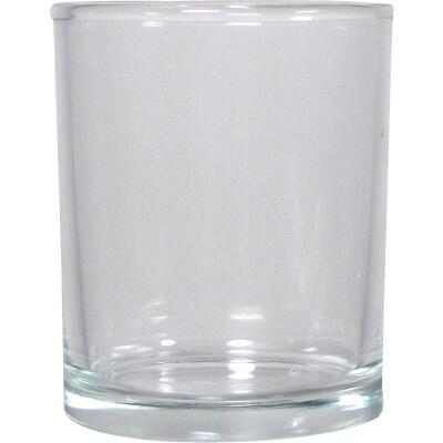 Candle-lite 5 In. Glass Votive Holder