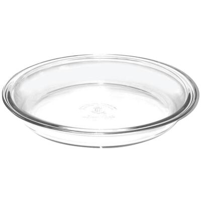 Anchor Hocking Oven Basics 9 In. Pie Plate