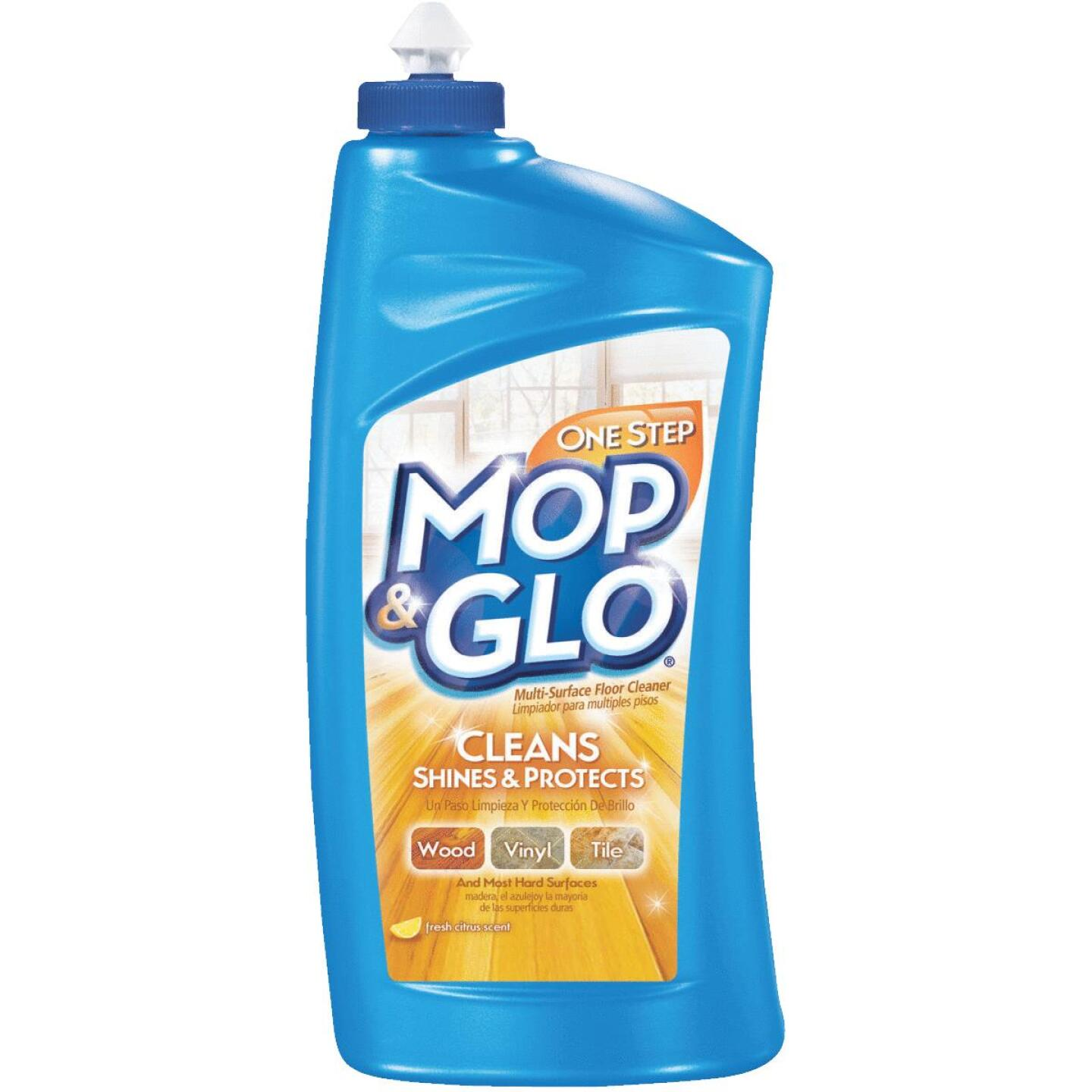 Mop & Glo 32 Oz. Multi-Surface Floor Cleaner Image 1