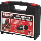Molecat Powder-Actuated Tool Mole & Gopher Killer Kit Image 5