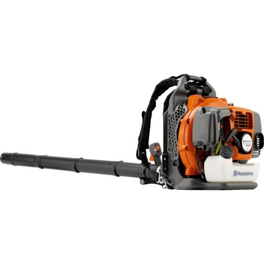 Husqvarna 150BT 251 MPH 434 CFM 50.2cc Backpack Gas Blower